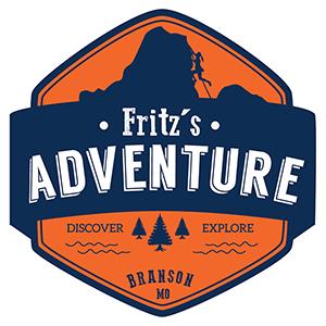 Fritz's Adventure logo
