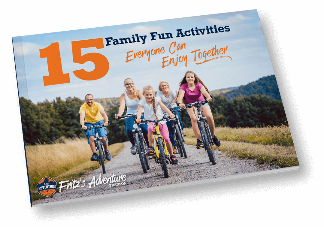 15 Family Fun Activities Free download