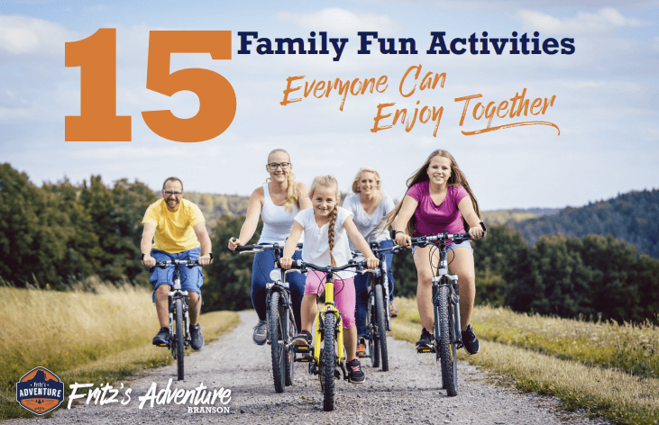 """Featured image for """"Families That Play Together Stay Together"""""""